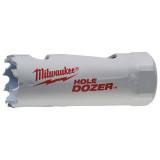 Hole Dozer™ Bimetál kobalt lyukfűrész, Ø21 mm