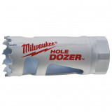 Hole Dozer™ Bimetál kobalt lyukfűrész, Ø22 mm