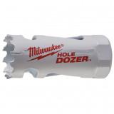 Hole Dozer™ Bimetál kobalt lyukfűrész, Ø25 mm