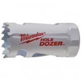 Hole Dozer™ Bimetál kobalt lyukfűrész, Ø27 mm