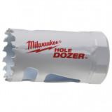 Hole Dozer™ Bimetál kobalt lyukfűrész, Ø30 mm