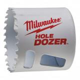 Hole Dozer™ Bimetál kobalt lyukfűrész, Ø52 mm