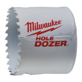 Hole Dozer™ Bimetál kobalt lyukfűrész, Ø57 mm