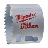 Hole Dozer™ Bimetál kobalt lyukfűrész, Ø60 mm