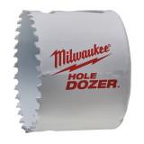 Hole Dozer™ Bimetál kobalt lyukfűrész, Ø64 mm