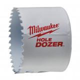 Hole Dozer™ Bimetál kobalt lyukfűrész, Ø65 mm