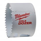 Hole Dozer™ Bimetál kobalt lyukfűrész, Ø70 mm