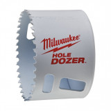 Hole Dozer™ Bimetál kobalt lyukfűrész, Ø76 mm