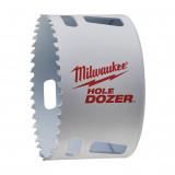 Hole Dozer™ Bimetál kobalt lyukfűrész, Ø83 mm
