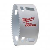 Hole Dozer™ Bimetál kobalt lyukfűrész, Ø102 mm