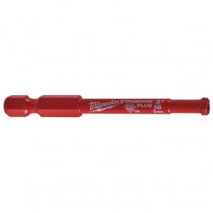 Diamond Plus™ nedves / száraz lyukfúró, Ø5 mm termék fő termékképe