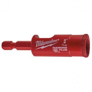 Diamond Plus™ nedves / száraz lyukfúró, Ø15 mm termék fő termékképe