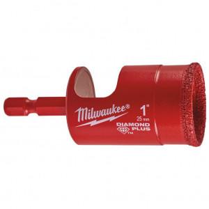 Diamond Plus™ nedves / száraz lyukfúró, Ø25 mm termék fő termékképe