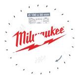 Milwaukee CSB P W körfűrészlap 190/30/24ATB