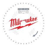 Milwaukee CSB P W körfűrészlap 235/30/48ATB