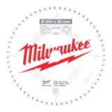Milwaukee CSB MS W körfűrészlap 254/30/60ATB