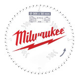 Milwaukee CSB MS W körfűrészlap 305/30/60ATB