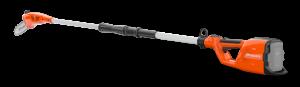 Husqvarna 115iPT4 akkumulátoros magassági ágvágó (akku és töltő nélkül) termék fő termékképe