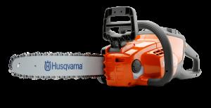 """Husqvarna 120i (12"""") akkumulátoros láncfűrész (1 x 4.0 Ah Li-ion akkuval) termék fő termékképe"""