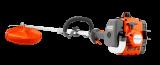 Husqvarna 129LK benzinmotoros szegélyvágó, szétszedhető szárú