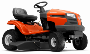 TS 138M kerti traktor, oldalkidobós termék fő termékképe