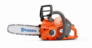 """Husqvarna 330i (12"""") akkumulátoros láncfűrész (akku és töltő nélkül) termék fő termékképe"""