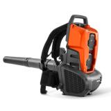 Husqvarna 340iBT szénkefe nélküli akkumulátoros háti lombfúvó (akku és töltő nélkül)