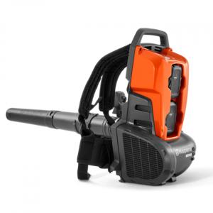 Husqvarna 340iBT szénkefe nélküli akkumulátoros háti lombfúvó (akku és töltő nélkül) termék fő termékképe