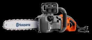 Husqvarna 418EL elektromos láncfűrész termék fő termékképe