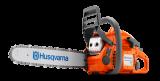 """Husqvarna 435 II (15"""") benzinmotoros láncfűrész"""