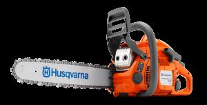 """Husqvarna 435 II (15"""") benzinmotoros láncfűrész termék fő termékképe"""