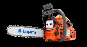 """Husqvarna 445 (15"""") benzinmotoros láncfűrész termék fő termékképe"""