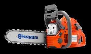 """Husqvarna 455e RANCHER (15"""") benzinmotoros láncfűrész termék fő termékképe"""