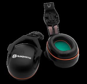 Husqvarna Sisakra helyezhető hallásvédő (H200 és Alveo) termék fő termékképe