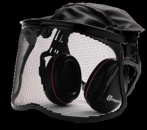 Husqvarna Hallásvédő hálós arcvédővel termék fő termékképe