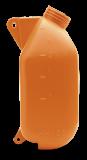 Olajkanna cső nélkül, 2.5 l