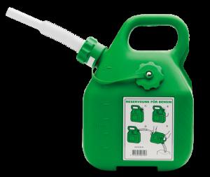 Üzemanyagkanna, 6 l termék fő termékképe