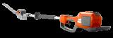 Husqvarna 520iHE3 akkumulátoros teleszkópos sövényvágó (akku és töltő nélkül)