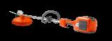 Husqvarna 520iLX akkumulátoros fűkasza (akku és töltő nélkül)