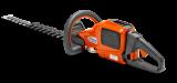 Husqvarna 520iHD60 akkumulátoros sövényvágó (akku és töltő nélkül)