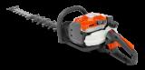 Husqvarna 522HD60X benzinmotoros sövényvágó