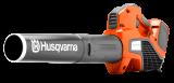 525iB akkumulátoros lombfúvó (akku és töltő nélkül)