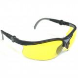 Husqvarna X védőszemüveg, sárga