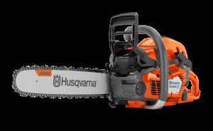 """Husqvarna 545 MARK II (15"""") benzinmotoros láncfűrész termék fő termékképe"""