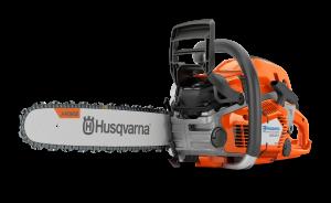 """Husqvarna 550 XP G MARK II (15"""") benzinmotoros láncfűrész termék fő termékképe"""