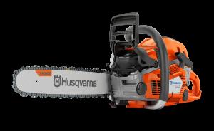 """Husqvarna 550 XP MARK II (15"""") benzinmotoros láncfűrész termék fő termékképe"""