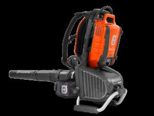 Husqvarna 550iBTX akkumulátoros háti lombfúvó (akku és töltő nélkül) termék fő termékképe