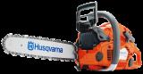 """Husqvarna 555 (15"""") benzinmotoros láncfűrész"""