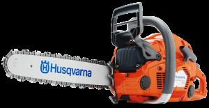 """Husqvarna 555 (15"""") benzinmotoros láncfűrész termék fő termékképe"""
