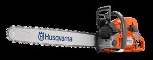 """Husqvarna 572 XP (18"""") benzinmotoros láncfűrész termék fő termékképe"""